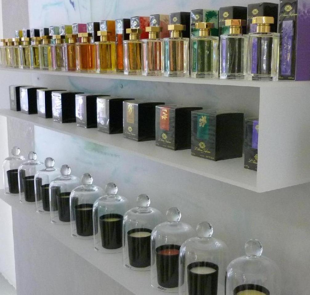 Ogivi L´Artisan Parfumerie