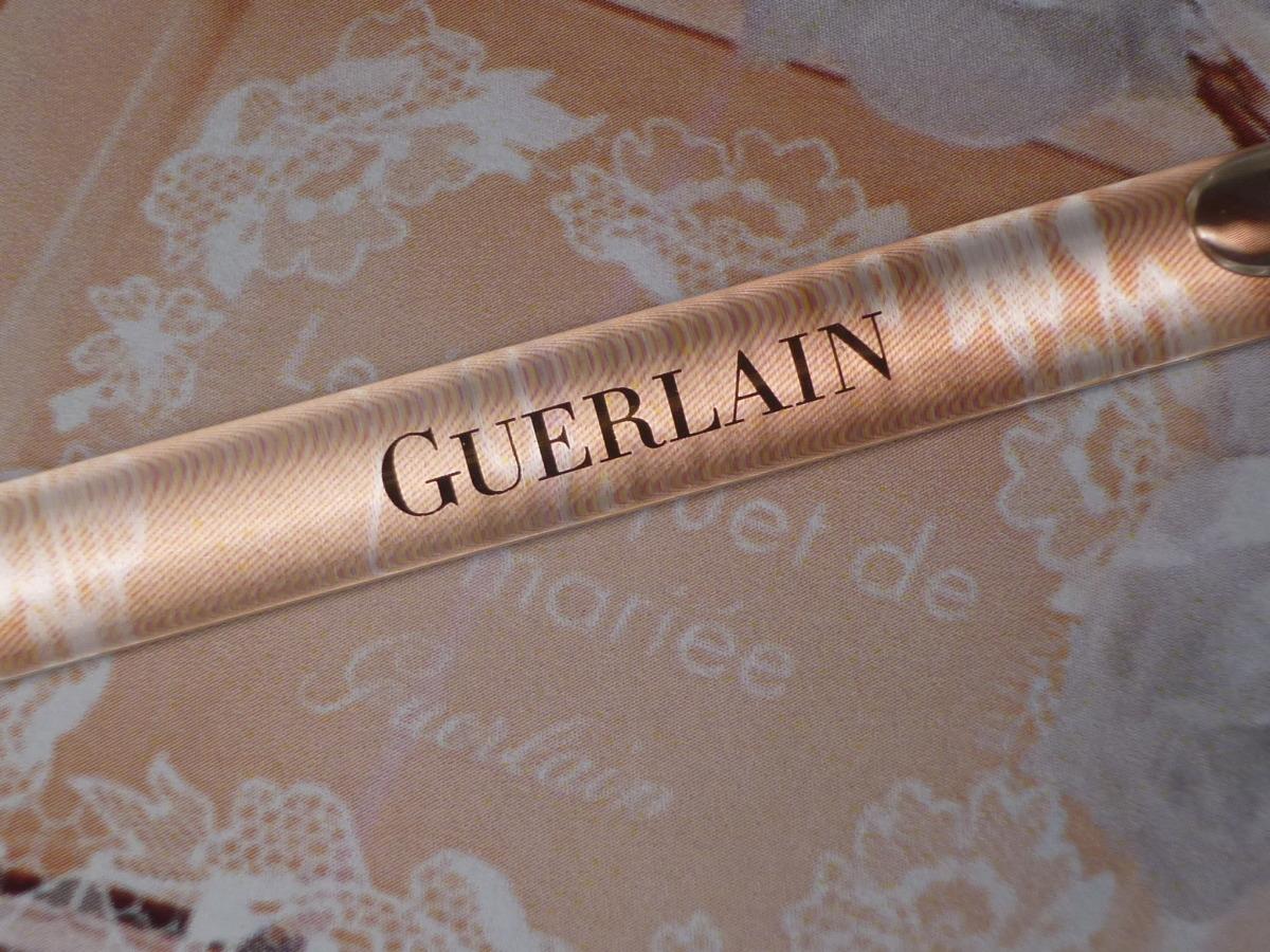 Le Bouquet de la Mariée Guerlain Guerlinade