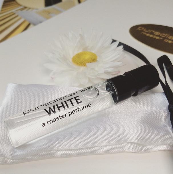 Puredistance White