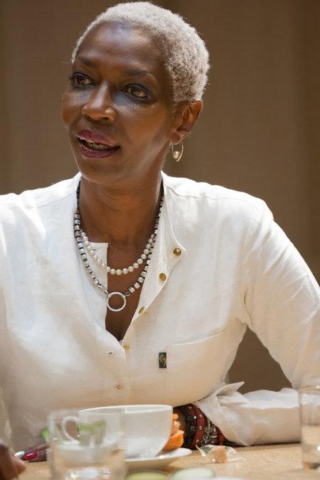 Esther Kamatari