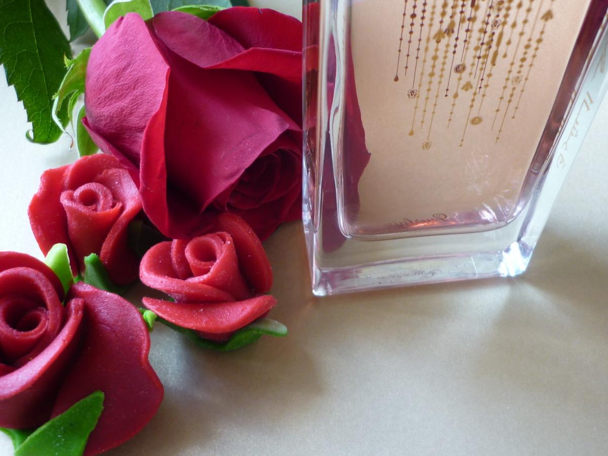 Rose Nacrée du Désert