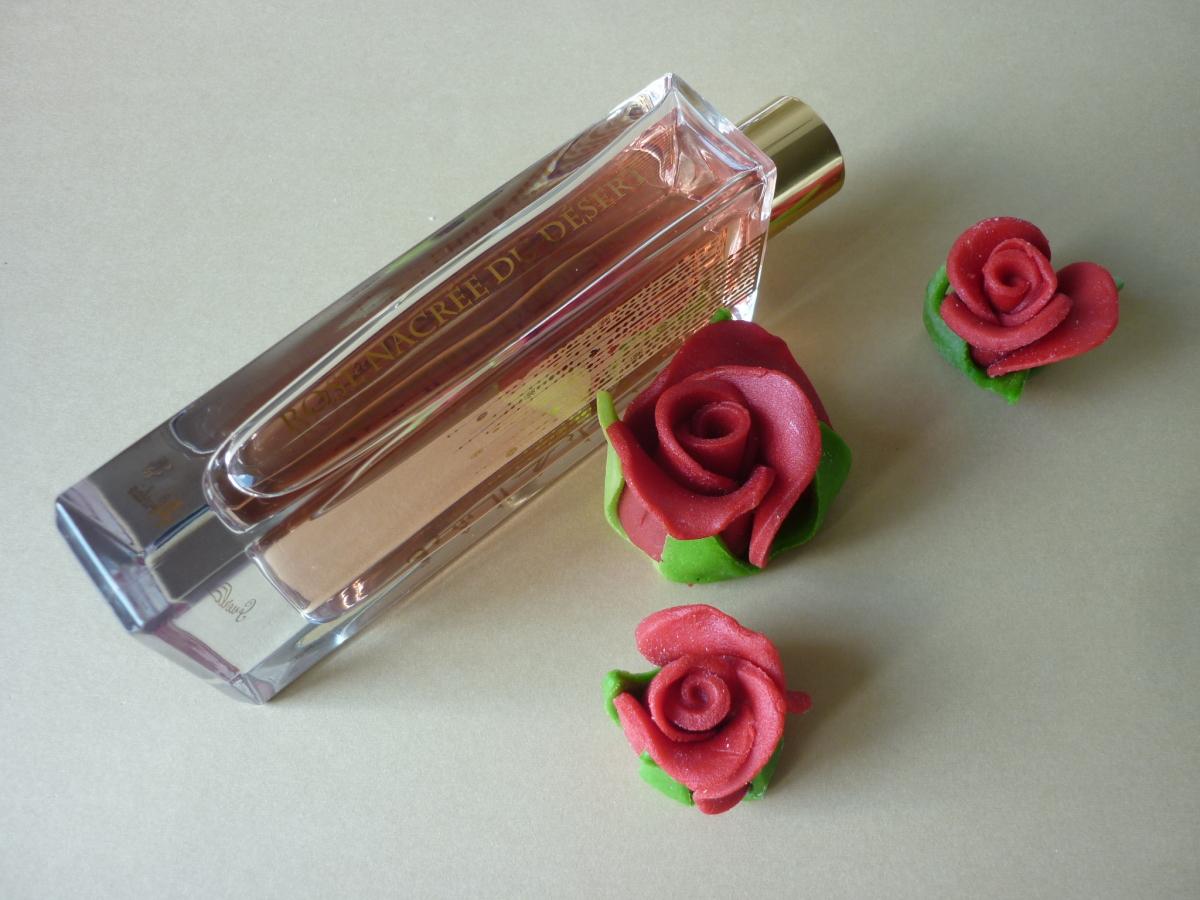 Rose Nacrée du Désert Guerlain Les Déserts d´Orient