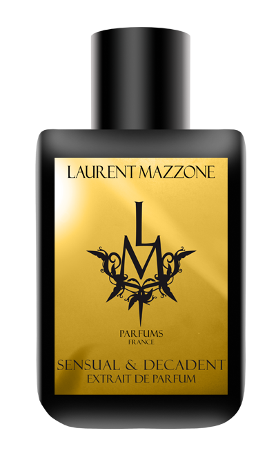 LM Parfums Laurent Mazzone Sensual and Décadent