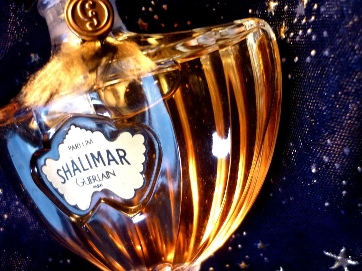Shalimar vintage
