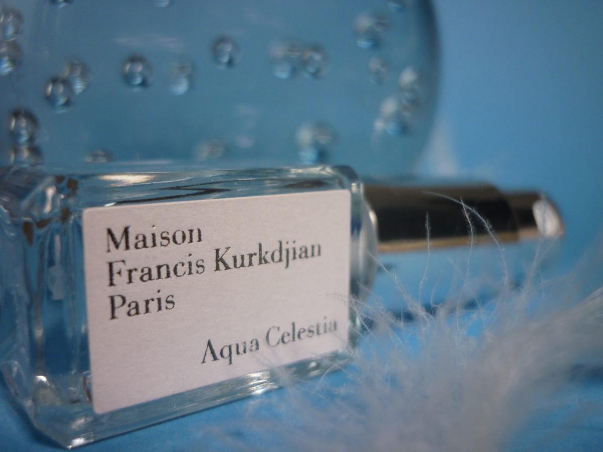 Francis Kurkdjian Aqua Celestia