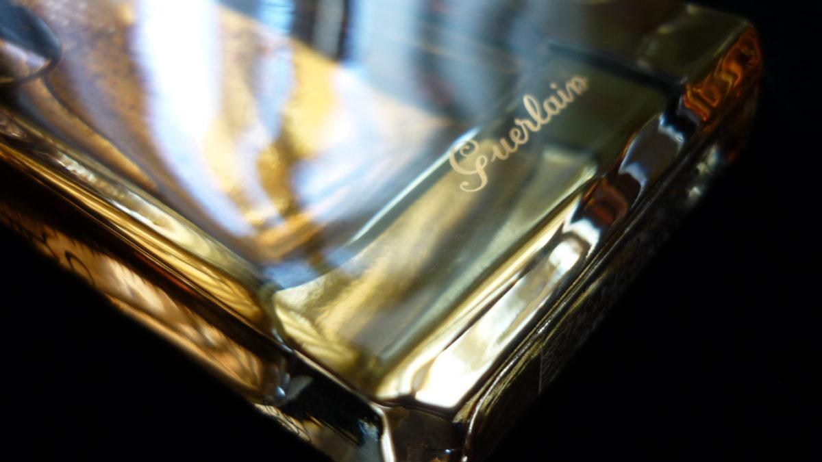 Encens Mythique d´Orient Guerlain