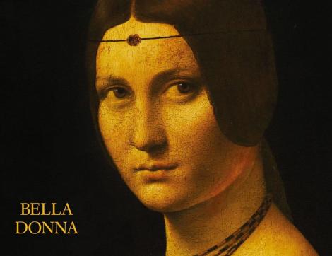 Les White Bella Donna