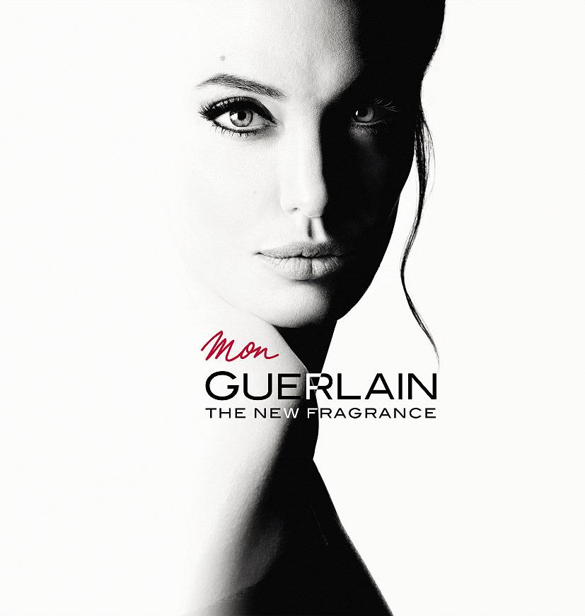 Mon Guerlain Angelina Jolie