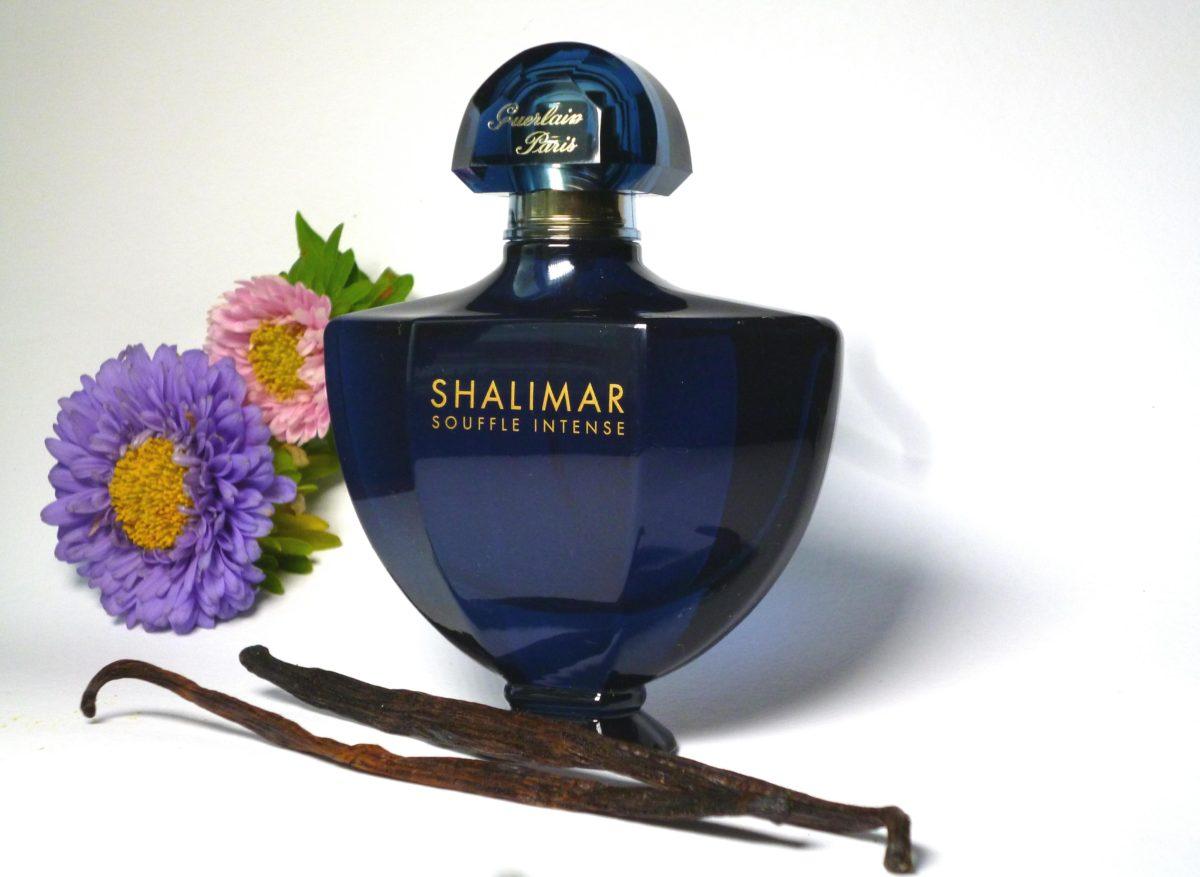 Shalimar Souffle Intense Guerlain